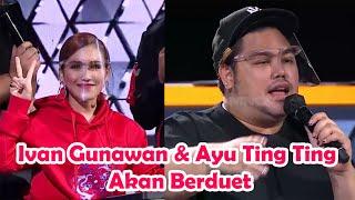 Mengaku Di Minta Netizen , Ivan Gunawan & Ayu Ting Ting Akan Berduet Termesra Tahun Ini...