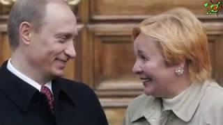 Vladimir Putin's Lifestyle  Net worth, Cars, Security, Business