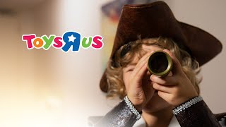 Toys R Us Australia Is Coming Back! Get Ready To Play!