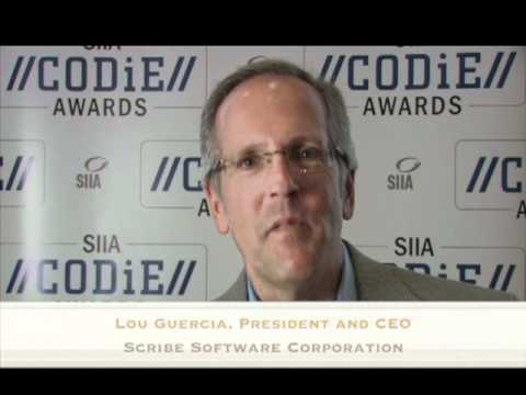 SIIA CODiE Awards: Best Cloud Application/Service