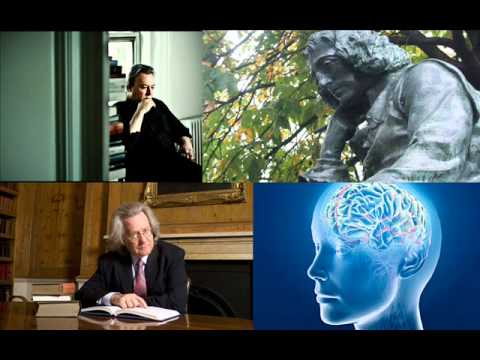 Philosopher A. C. Grayling - The God Argument