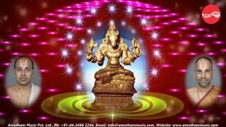 Hayagreeva Stotram - Desika Stotram - Malola Kannan & N S Ranganathan (Full Verson)