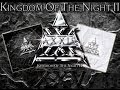 "watch he video of AXXIS - ""KINGDOM OF THE NIGHT - PART II "" - Teaser with Harry & Berny"