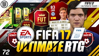 FIFA 17 ULTIMATE ROAD TO GLORY! #72 - 2 NEW PLAYERS!!!