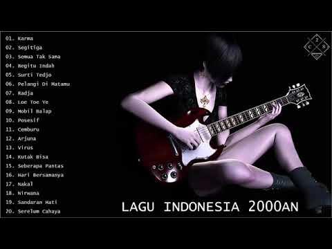 best-of-sheila-on-7,-slank,-cokelat,-padi-full-playlist-lagu-band-terbaik-di-era-2000an