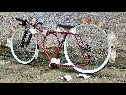 Especial Barra Circular Bikes Rebaixadas Youtube
