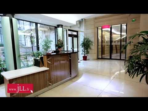 Bureaux à louer dans le 8ème arr. de Paris - 203 rue du Faubourg Saint Honoré
