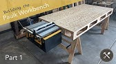 Paulk Work Bench Ii Youtube