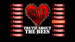 Daisy Chain - Truth About the Bees   (From unnamed rock album. 1999)