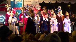 2014 Figgy Pudding - The Beaconettes