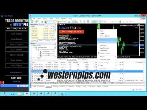 Low latency trading