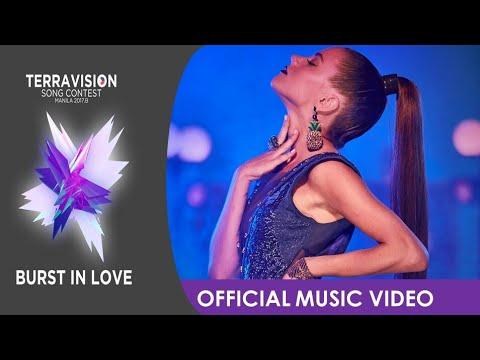Tini ft. Nacho - Te Quiero Más (Argentina) TerraVision 2017.B - Official Music Video