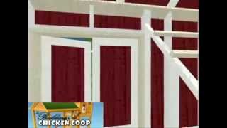 How To Build A Chicken Coop Quickly With These Techniques