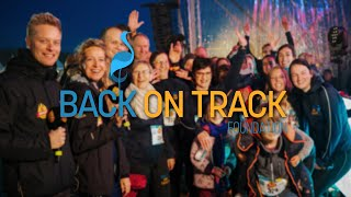 Back on Track Challenge 2018: Warmathon Gent