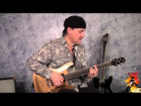 Guitar Lesson: Hey Joe Chords (Jimi Hendrix)