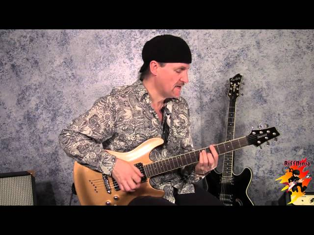 Guitar Lesson: Hey Joe Chords (Jimi Hendrix) - Ytube.Org Brasil