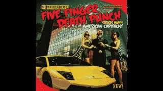 Five Finger Death Punch - Under and Over It 8-Bit