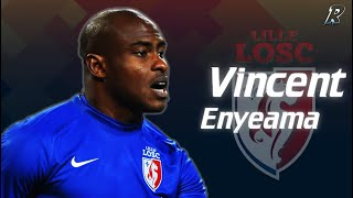 Vincent Enyeama 2017 ● Best Saves ● Amazing saves & skills show  LOSC lille   HD 720p