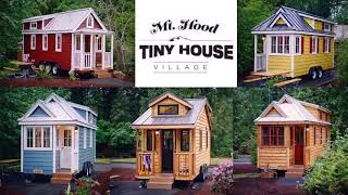 Tiny House Europe For Sale