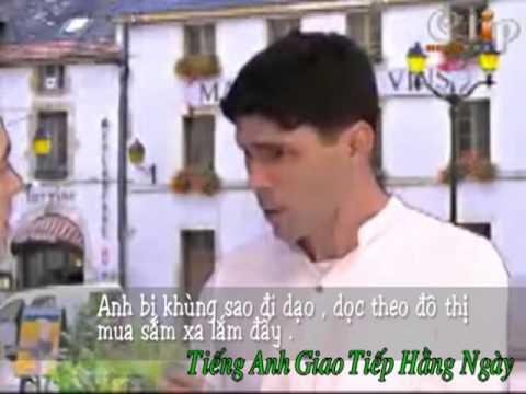 Tieng Anh Giao Tiep Hang Ngay unit 8