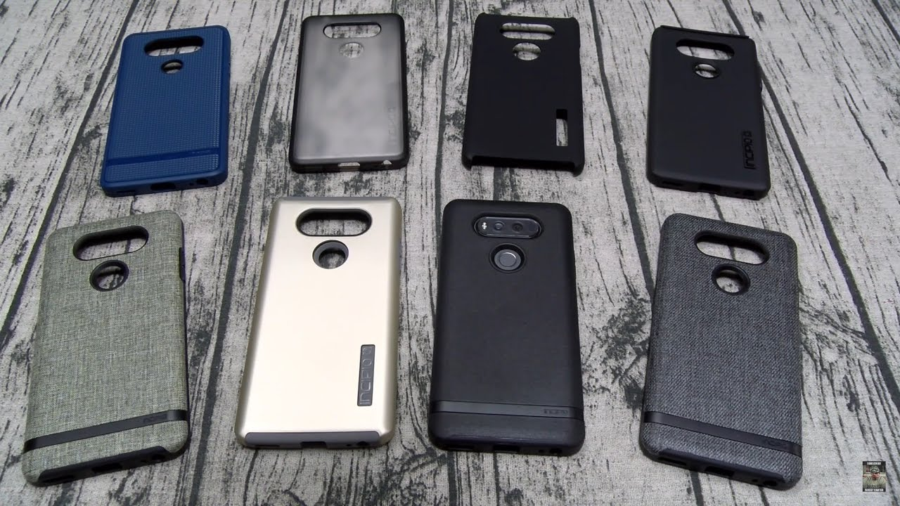 buy popular 5429c ca694 LG V20 Incipio Case Lineup