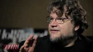 Guillermo Del Toro On 'Pacific Rim'