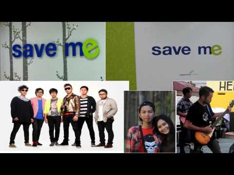 Download nidji save me (official audio) mp3 — lagu. Yt.