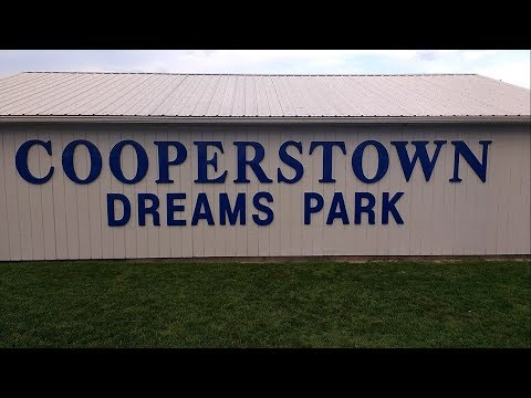 Cooperstown Dreams Park Introduction for Kids & Families