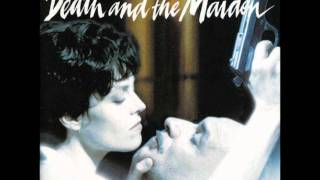 Play Death And The Maiden, Film Score