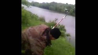 рыбалка в самарской области