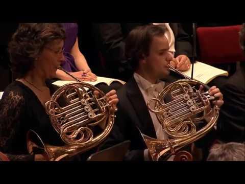 Beethoven - AGNUS DEI from the Missa Solemnis - Nikolaus Harnoncourt, Royal Concertgebouw Orchestra.