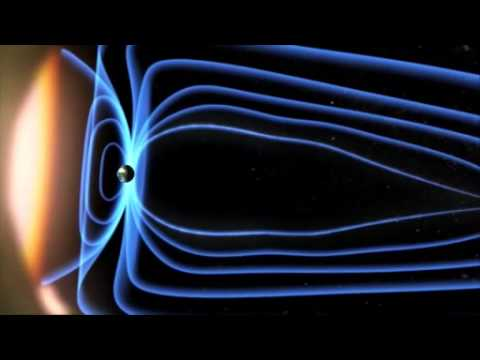 Earth's Magnetic Shield