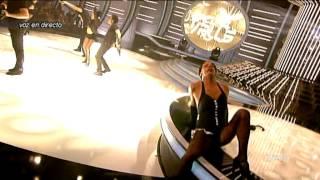 Arturo Valls (Rihanna) - Umbrella TU CARA ME SUENA