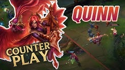How to Counter Quinn: Mobalytics Counterplay