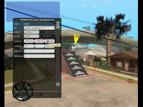 Mta sa map editor tutorial youtube mta sa map editor tutorial gumiabroncs Choice Image