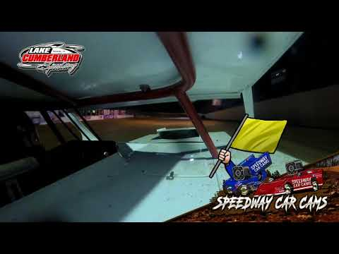 #D15 Sam Smith - Open Wheel - 8-25-18 Lake Cumberland Speedway - In Car Camera