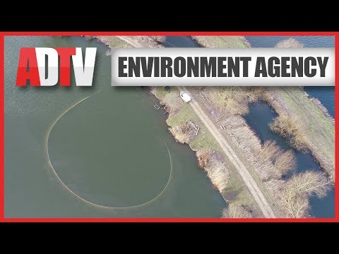 The Environment Agency - Working With Fisheries & Angling Clubs