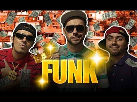 The Nóbregas S01E02 - Funk