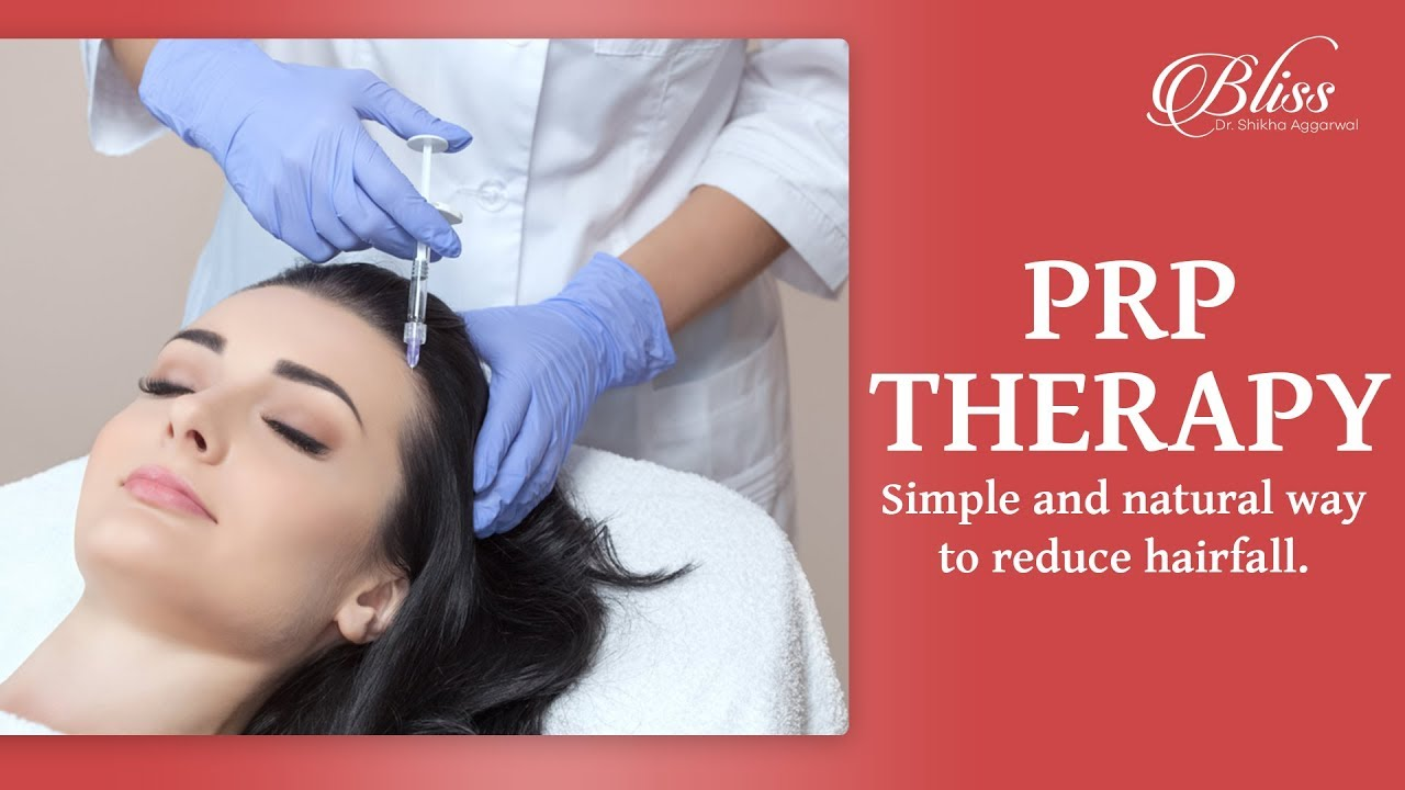 PRP Hair fall Treatment in Ludhiana   Prp Treatment Cost in