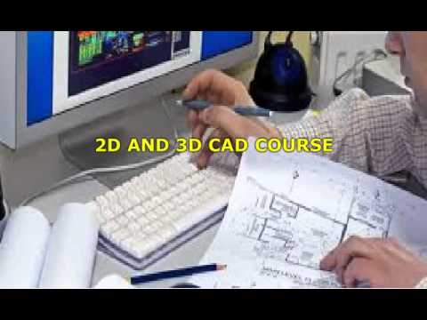 All About CAD Courses And Training