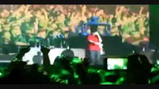 **10/31/09**NEW-Eminem Feat D12-Under The Influence-VooDoo Festival-Live Performance