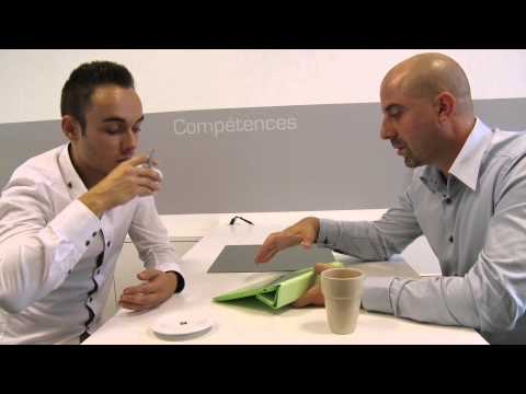 Agence Crédit Agricole Nantes Ladmirault - Benjamin