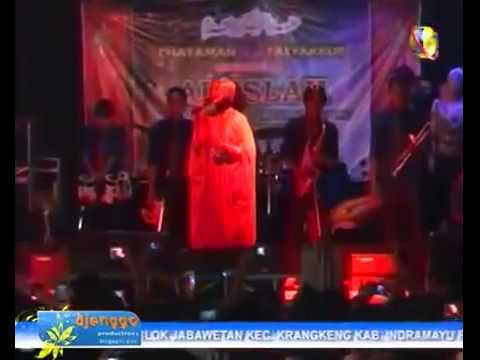 Ega D'Academy Live Indramayu