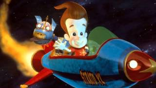 Jimmy Neutron - Dutch Intro