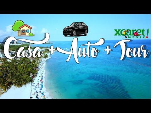 WOW, HOSPEDAJE, AUTO Y TOUR INCLUIDO $100 USD | VACACIONES BARATAS CANCUN | PLAYA DEL CARMEN