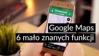 Google Maps - 6 mało znanych funkcji screenshot 4