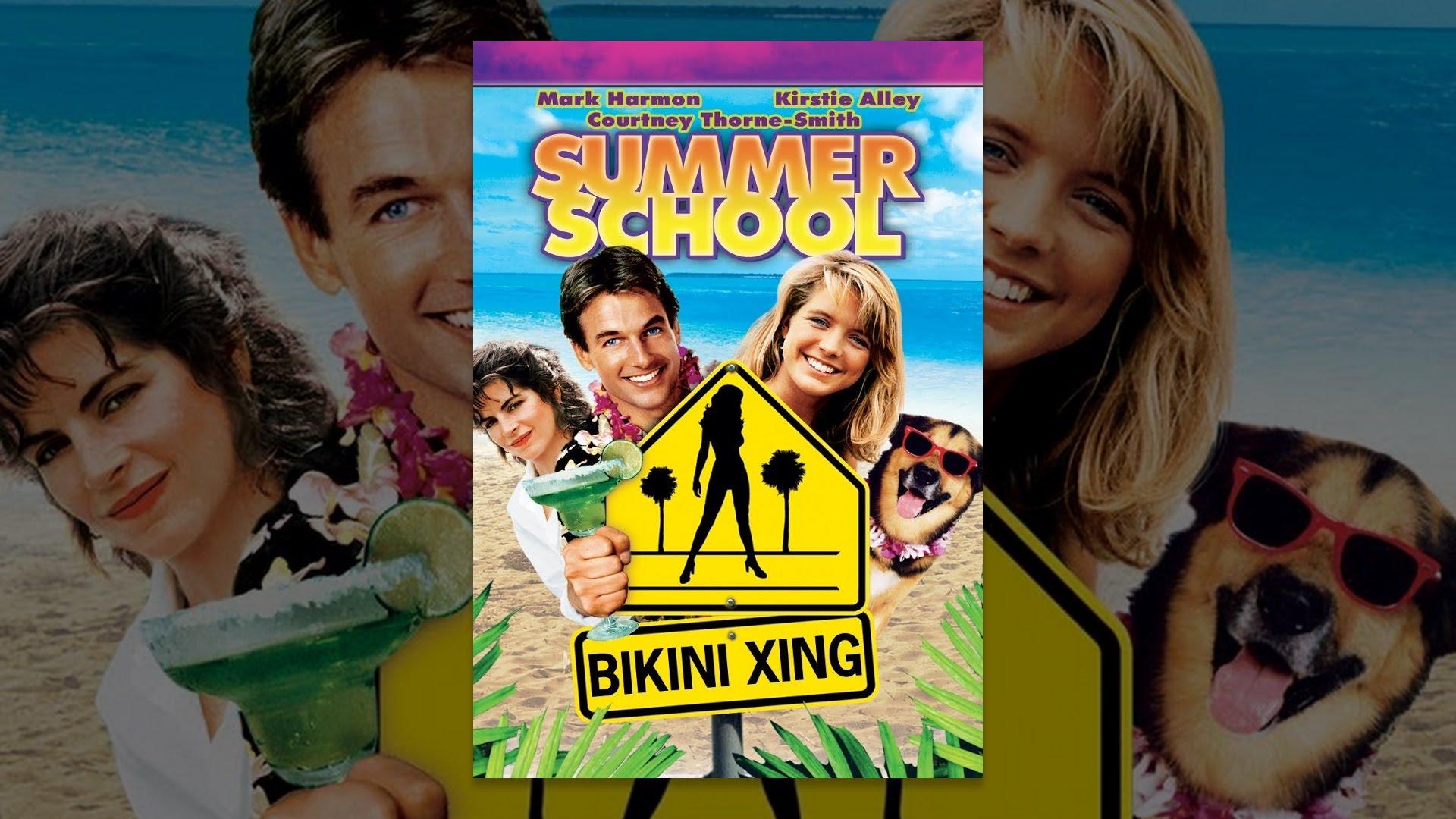 Summer School Film
