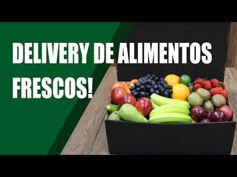 Delivery de alimentos: uma grande oportunidade para o e-commerce