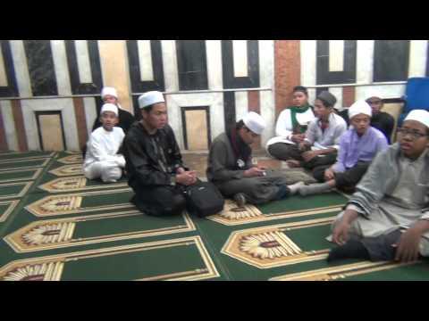 Syair Imam Syafie  - Al I'tirof / Ilahilas..