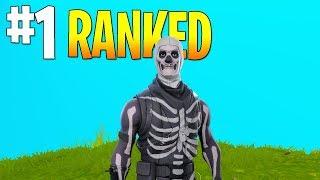 #1 Ranked LOOTER!  | 6,000+ Kills | 350+ Wins | Fortnite Battle Royale *6 MORE SPONSORS! = NEW EMOTE